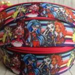 Репс Monster High