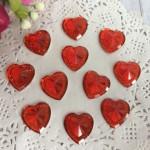 Серединки сердечка