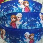 Репс Frozen