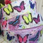 Репс бабочки