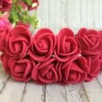 Роза обычная