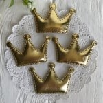 Аппликация корона
