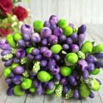 Добавки к цветам с тычинками
